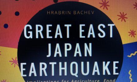 Голямото източнояпонско земетресение