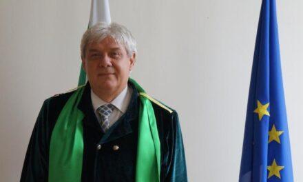 Поздравления на проф. Мартин Банов и на ръководството на ССА за Празника на земеделската наука