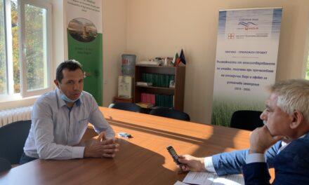 Оптимистична теория за българското земеделие – БНР/Радио България/ -интервю с директора на Института по аграрна икономика по повод двудневния международен форум