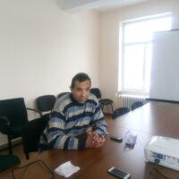 доц.д-р Божидар Иванов за проектите и темите на ИАИ през 2021/пред медиите/