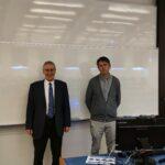 Управление на околната среда в българското земеделие – проф.д-р Храбрин Башев пред Института за икономически изследвания в Рейкявик
